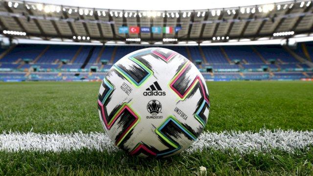 Jadwal Pertandingan Euro 2020 Dinihari Nanti, Ada Turki vs Italia