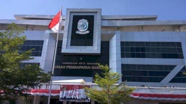 Rekomendasi BPK ke Walikota Makassar: Bapenda dan Diskominfo Disanksi!