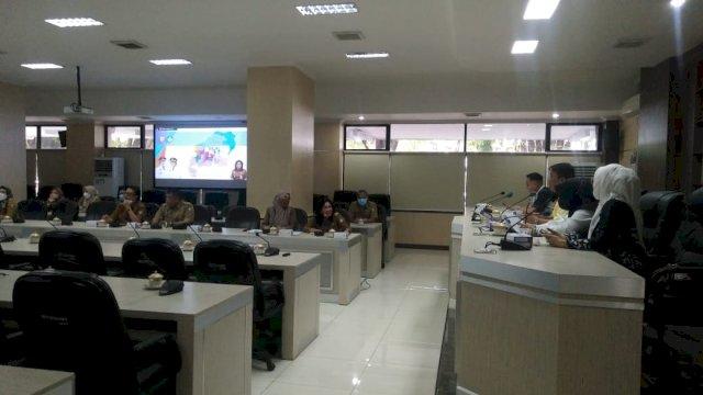 Disdik Makassar Jamin PPDB Online 2021 Lancar