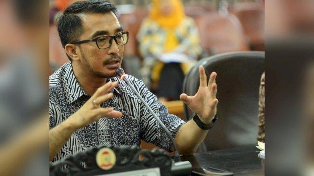 Legislator Mario David Dorong Dana Hibah dari Kemenparekraf untuk Makassar Dinaikkan