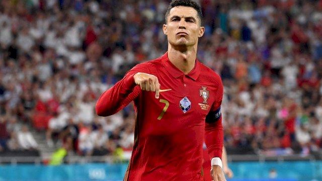 Euro 2020: De Javu Portugal, Jerman Nyaris Gagal