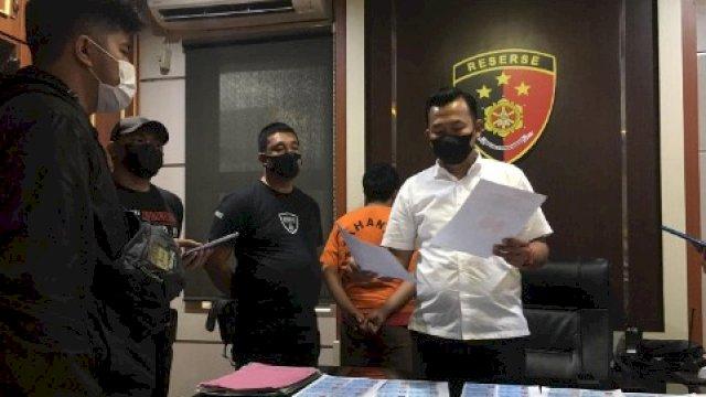 Gerak Cepat, Penipu Puluhan Tenaga Kerja di Makassar Ditangkap Polisi