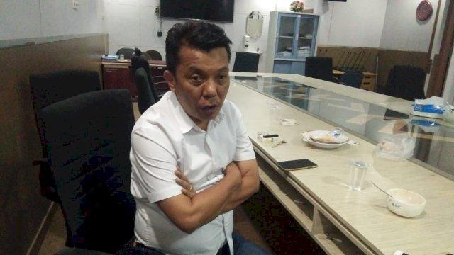 Ketua Komisi D DPRD Makassar, Abd Wahab Tahir