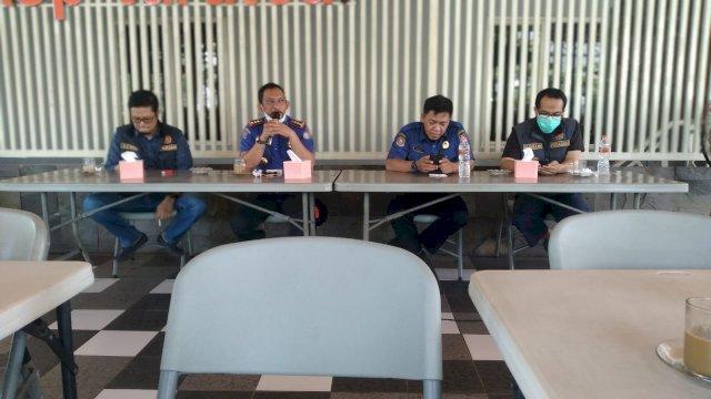 Januari-Juni 2021, Damkar Makassar Catat Angka Kebakaran di Kota Makassar Menurun