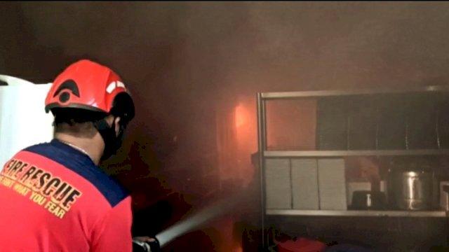 Kronologi Restoran Ala Korea di Makassar Meledak, Gas Bocor Saat Memasak