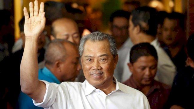 Diare, Perdana Menteri Malaysia Dilarikan ke Rumah Sakit