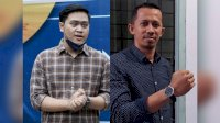 Nidal Rusdin Diyakini Lebih Mampu Besarkan HIPMI Makassar, Kandidat Maulana Mundur dan Alihkan Dukungan