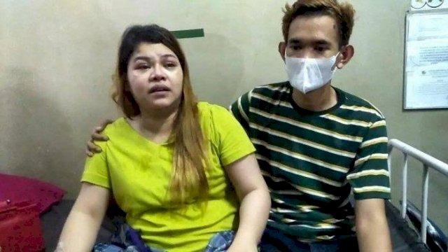 Jika Benar Tak Hamil, Wanita Korban yang Dipukul Satpol PP Gowa Terancam Penjara 6 Tahun