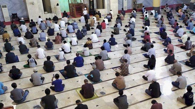 MUI: Sholat Idul Adha di Rumah Saja, Ini Syarat dan Tata Caranya
