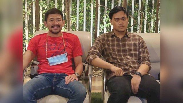 Tegas! Ketua HIPMI Sulsel Rahmat Akui Nidal Rusdin Adalah Sosok yang Dibutuhkan 'HIPMI Makassar'