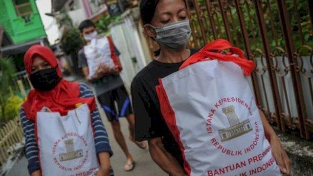 Buwas: Sebelum 30 Juli Penyaluran Bansos Beras PPKM Tuntas