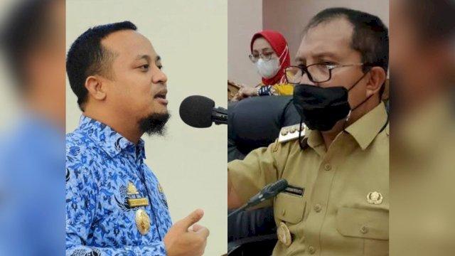 Pemprov Sulsel Izinkan Salat Iduladha di Masjid, Pemkot Makassar Minta Warganya di Rumah Saja
