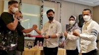 Sejalan Mardani Maming, Caketum HIPMI Makassar Nidal Rusdin Siapkan Ruang Lebih Luas untuk Anak Muda Berusaha