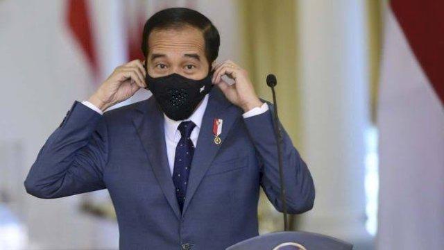 Jokowi: Akhir Pandemi Belum Bisa Diprediksi, Kita Butuh Ketahanan Napas yang Panjang