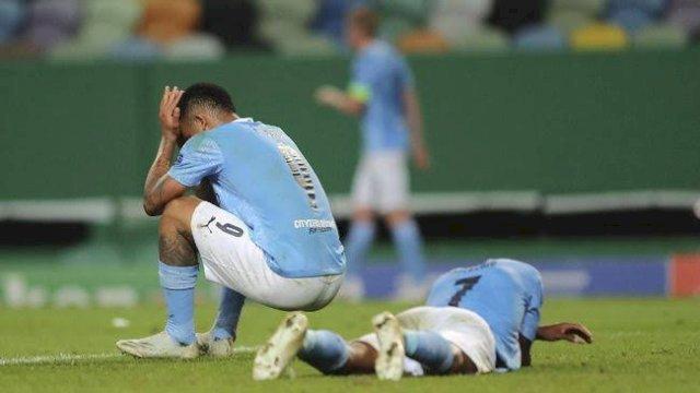 Kalah Banding, Manchester City Terancam Dilarang Tampil di Liga Champions