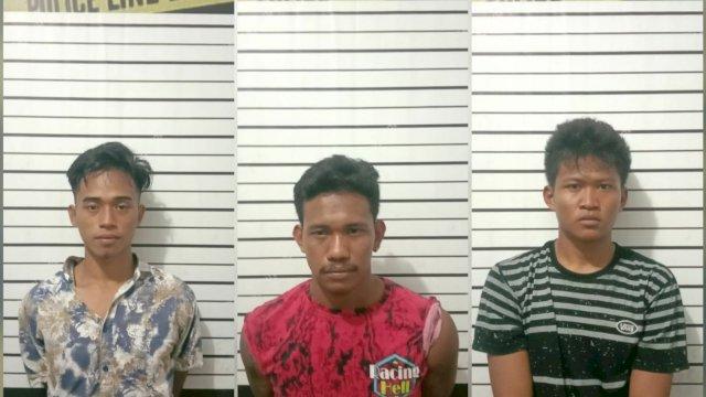 Kecanduan Game Online, 3 Nelayan di Makassar Nekat Mencuri Untuk Beli Chips Domino Highlands