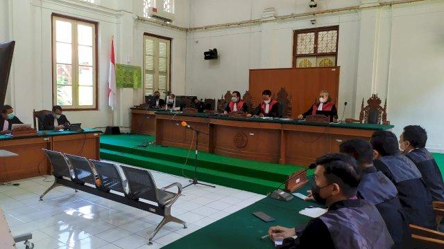 Tok! Agung Sucipto, Penyuap Nurdin Abdullah Divonis 2 Tahun Penjara