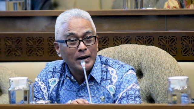 Tolak Dikarantina, Anggota DPR RI Gusparadi Gaus Dilaporkan ke MKD