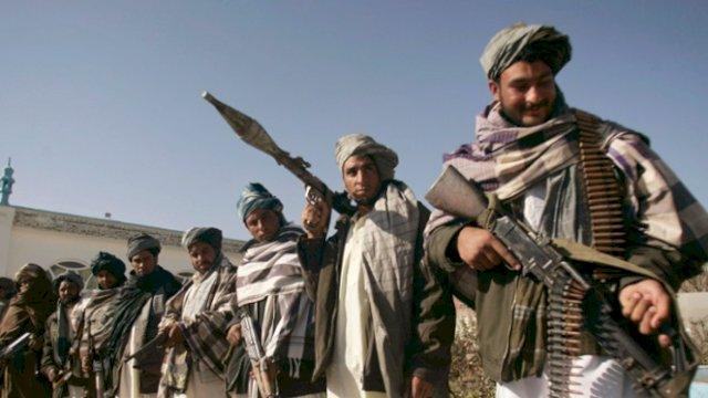 Seorang Wartawan Tewas di Tengah Baku Tembak Taliban