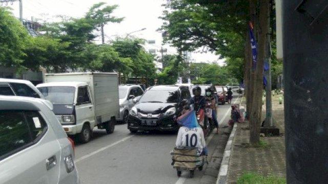 Sepekan Jelang Idul Adha, Dinsos Rilis 115 Anjal-Gepeng di Makassar Diamankan