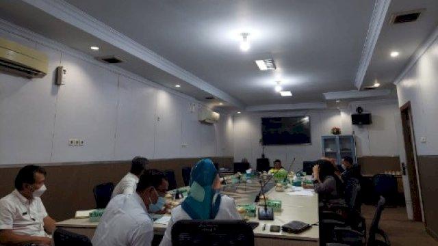 Selama Juli Pasien Covid-19 di RSUD Daya Makassar Meningkat, Sudah 4 Orang Dinyatakan Meninggal