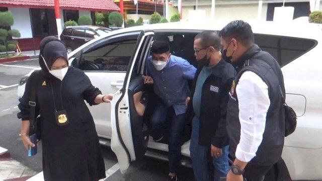 Eks Sekertaris Satpol PP Gowa Kini Sudah Ditahan, Polisi Harap Masyarakat Berhenti Membully