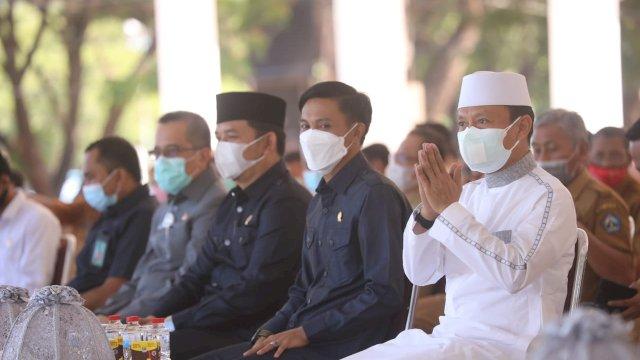Das'ad Latif Akui Kepemimpinan Ilham Azikin di Bantaeng