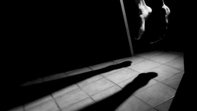 Depresi, Anak Gantung Diri di Samping Jenasah Ibunya