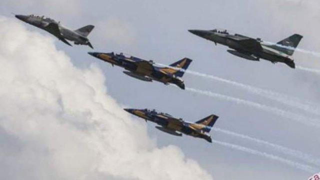 Resmi, Pemerintah Beli 6 Jet Tempur Asal Korea Selatan
