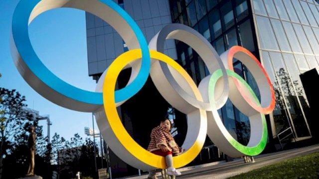 2 Atlet Olimpiade Tokyo Positif Covid-19