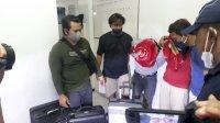 Polisi Telusuri Asal Usul Sabu-sabu 40 kg yang Masuk ke Kota Makassar