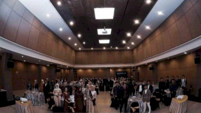 Pemkot Makassar Usut Hotel yang Viral Jadi Tempat Acara Perpisahan Sekolah di Tengah PPKM Level 4
