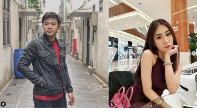 Nicholas Anak Ahok Dipolisikan, Usai Bertengkar dan Dorong Selebgram Cantik Ayu Thalia