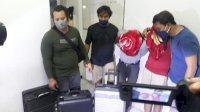 Polisi Kembali Ungkap Kasus Narkoba di Makassar, Total 75 Kg Sabu-sabu Disita Dalam 3 Hari