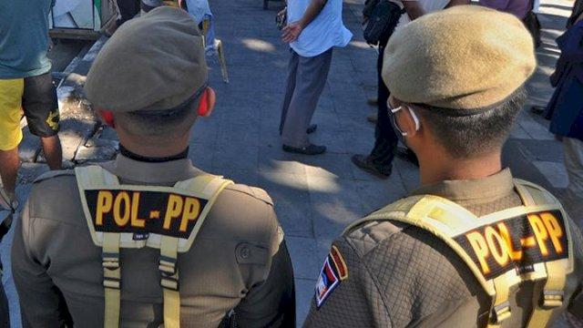 Pungli, 5 Anggota Satpol PP Dipecat