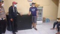 Perwira Polri Ditemukan Meninggal di Panti Pijat Kota Makassar