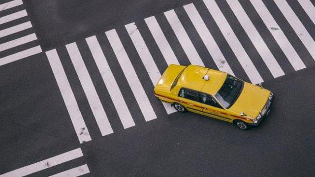 Dapat Orderan Saat Subuh, Sopir Taksi Kaget Lihat Penumpangnya Sudah Tewas saat Tiba di Tujuan