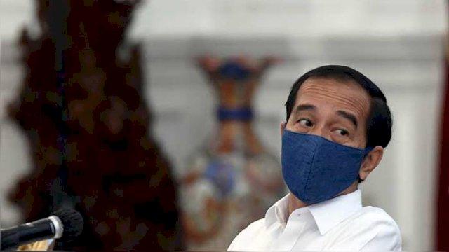 Perintah Jokowi! Hasil Tes PCR Keluar Maksimal 1×24 Jam