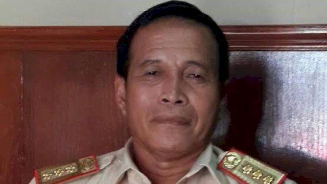 Innalillah, Mantan Sekretaris KPU Sulsel Annas GS Karaeng Jalling Meninggal Dunia