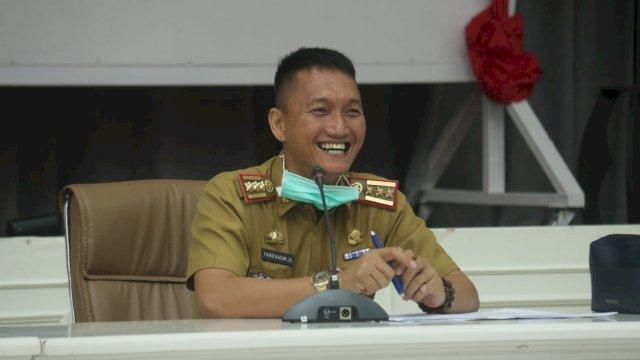 Percepatan Perkembangan Kampung KB di Kota Palopo Sulsel, FKJ Kembali Kunjungi Warga