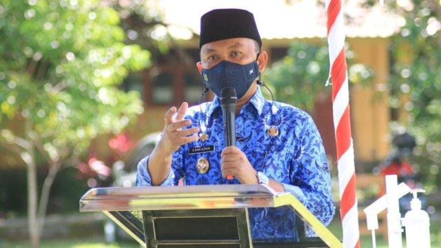 Tingkatkan Kualitas Hasil Didik, SMK 5 Banteng Sinergi Bangun SDM yang Baik