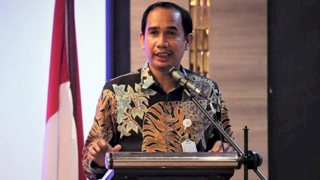 Kualitas Peserta Didik Menurun, Ketua DPRD Makassar Rudianto Minta Sekolah Tatap Muka Segera Dilaksanakan