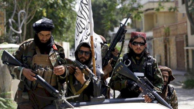 Taliban Kuasai Afghanistan, Uni Eropa Menolak dan Tidak Ingin Ada Perundingan Politik
