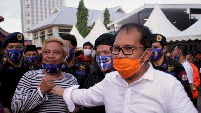 Mantan Deputi BI Sulsel Puji Kepemimpinan Wali Kota Danny