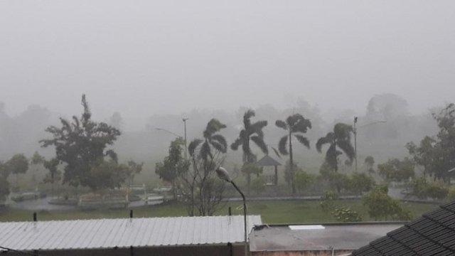 Sulsel Masuk Provinsi Waspada Cuaca Ekstrem Satu Pekan ke Depan