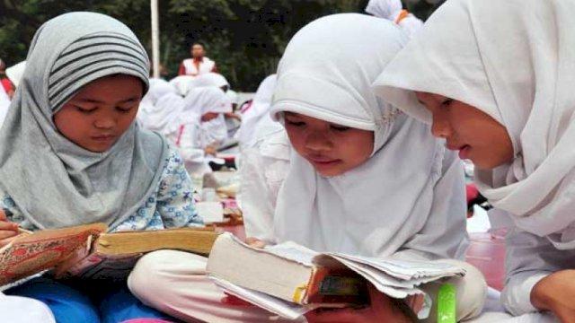 DPRD Makassar Dorong Program Baca Tulis Al-Qur'an Masuk Kurikulum Sekolah