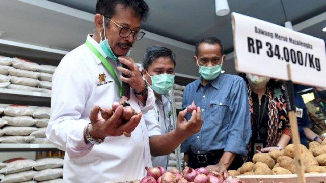 Terapkan Digital Marketing PMT Kementan Permudah Akses Pangan di Tengah Pandemi