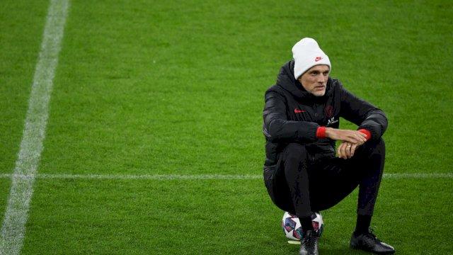 Bawa Chelsea Raih Trofi Liga Champion dan Piala Super Eropa, Tuchel Sabet Pelatih Terbaik