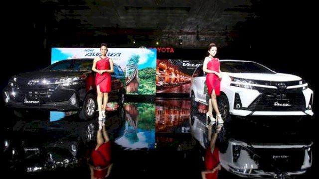 Bulan Juli 2021, Avanza Kuasai Pasar MPV dengan Torehan 5.838 Unit