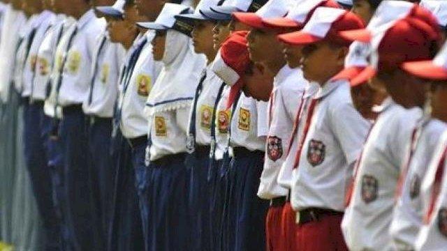 DPRD Makassar Minta Siswa Putus Sekolah Imbas PJJ Didata
